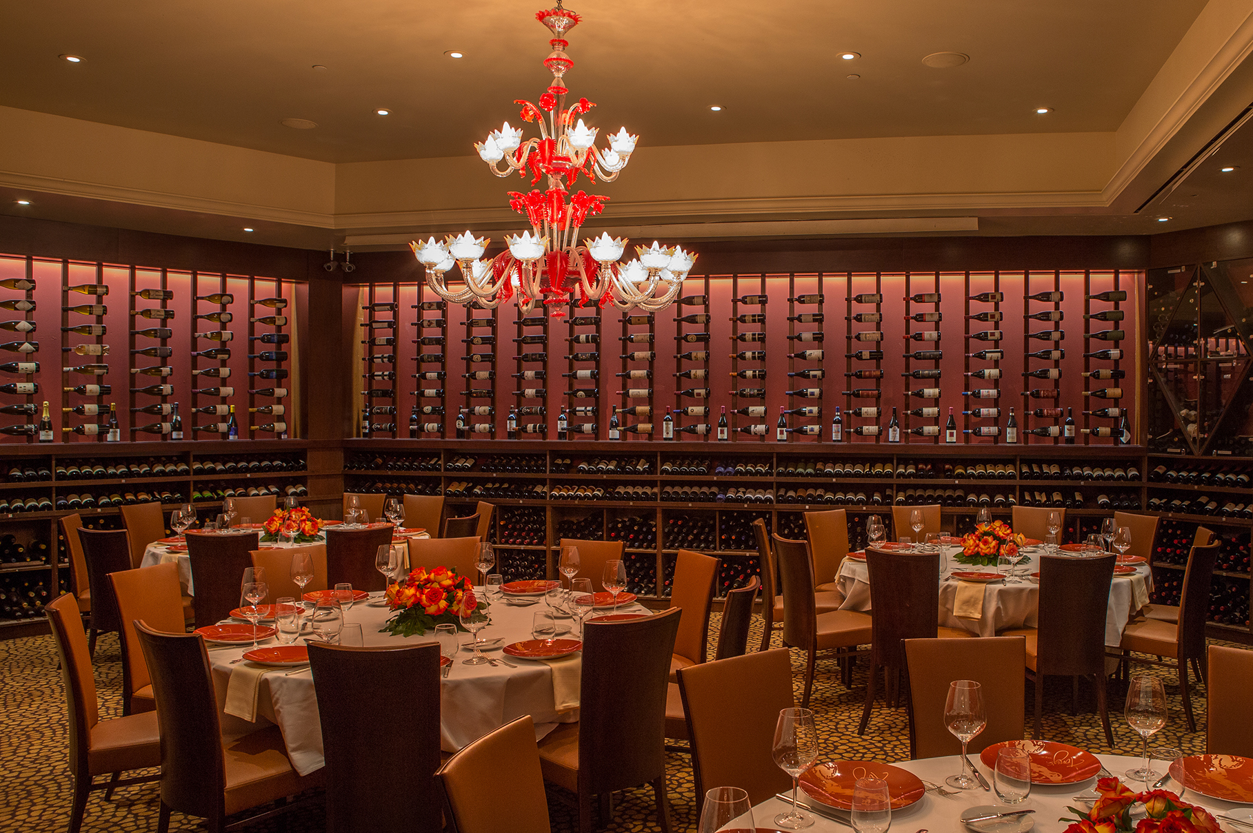 Three Top Houston Restaurants Offer 50 Percent Off Wine Deals: Talk About Dining Room Buzz photo