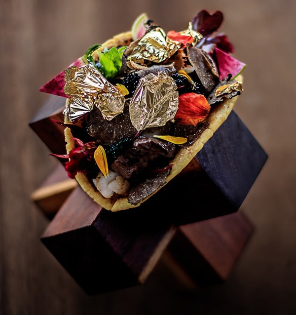 The Most Expensive Taco In The World Will Cost You $25,000 photo
