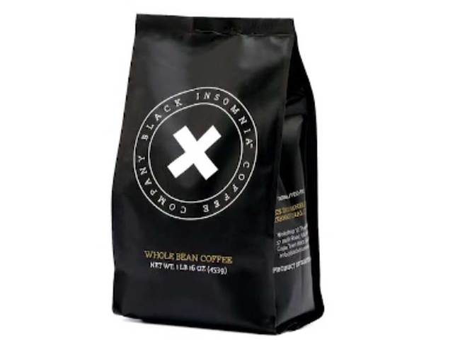 Black Insomnia, World's Strongest Coffee, Now Available In The U.s. photo