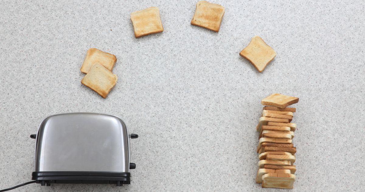 What Your Favourite Toast Topping Says About You photo