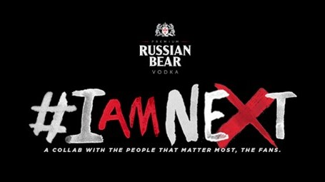 Russian Bear's #iamnext: The Power Of Music And Marketing photo