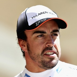 Alonso Rules Out Red Bull Move photo