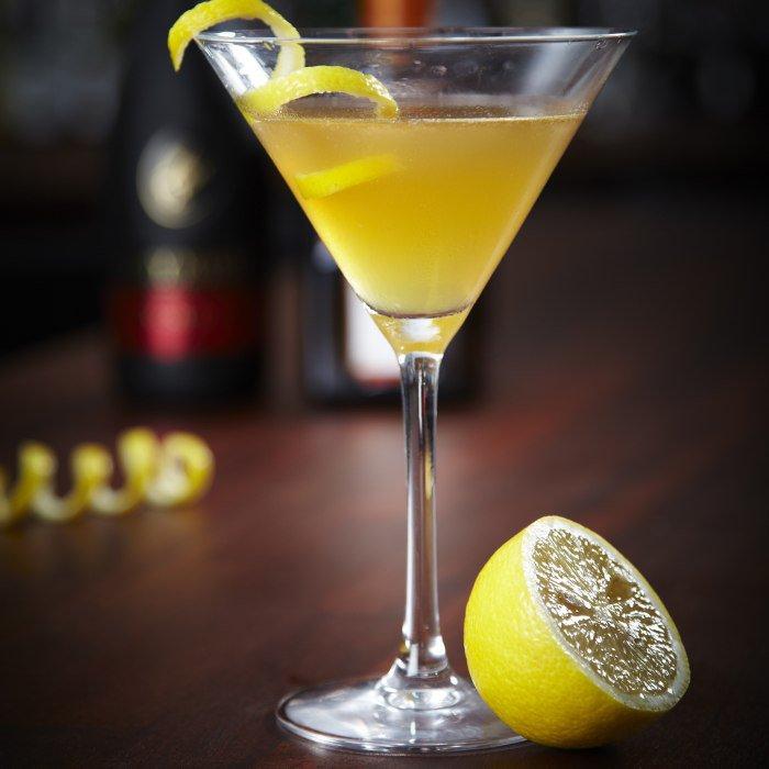 Yellow Bird Cocktail photo