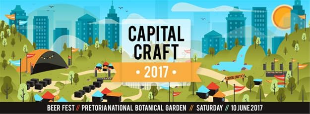 Over 35 Brewers Expected At The Capital Craft Beer Festival photo