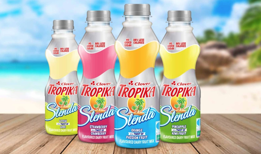 Tropika's Slimmer Sister photo