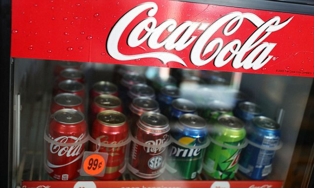 Coca-cola Quietly Cutting The Sugar Contents Of Its Biggest Drinks photo