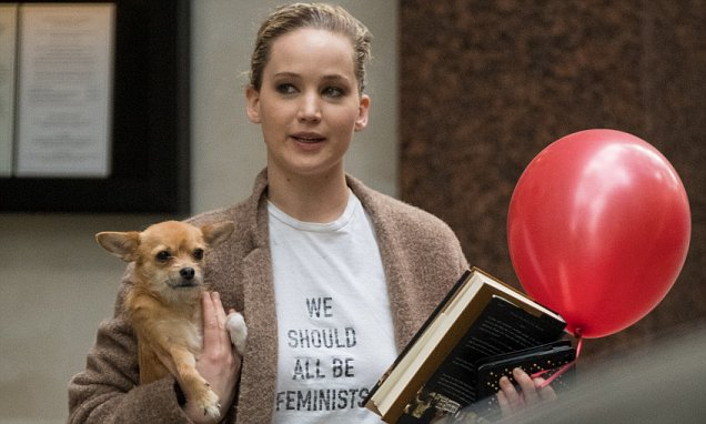Jennifer Lawrence Out In London After Strip Club Video photo