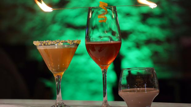 Delicious Hennessy Cocktail Recipes! photo