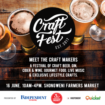 Win Tickets: Craft Fest – See What's Brewing photo
