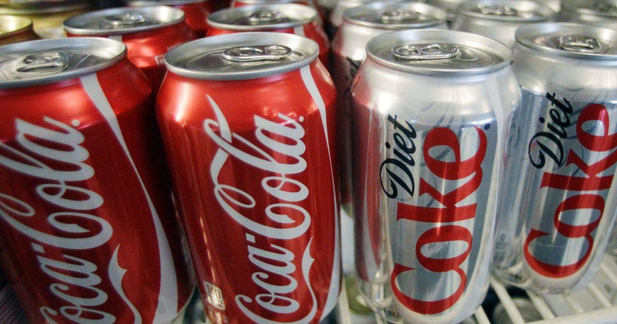 Coca-cola Israel Donated To Left-bashing Group Im Tirtzu photo