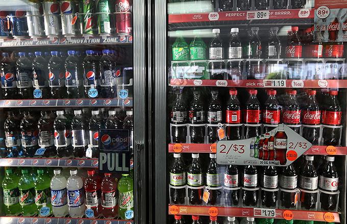 Sodastream Puts Faith In Its Rebranding Effort photo