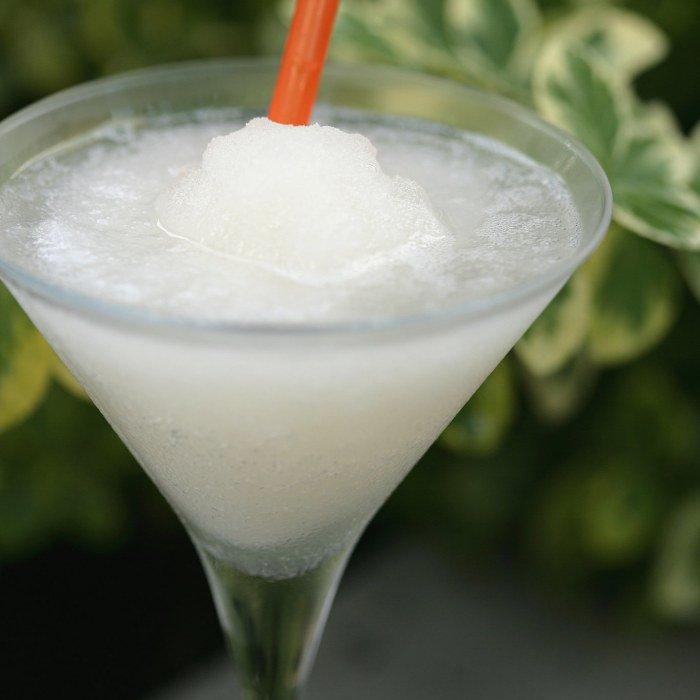 Frozen Daiquiri Cocktail photo