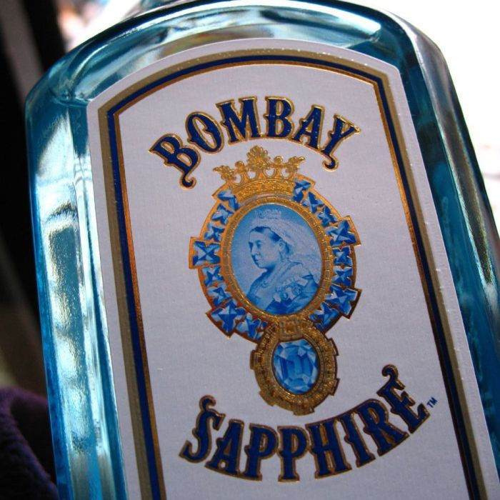 Bombay Sapphire Gin Recalled Amid High-alcohol Scare photo