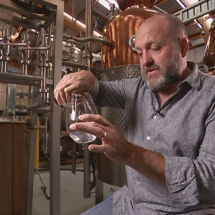 New Gin Distillers Are Creating Jobs And Tourism In Regional Areas photo
