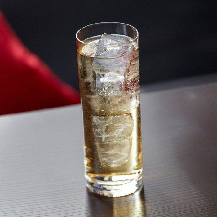 Long vodka Cocktail photo
