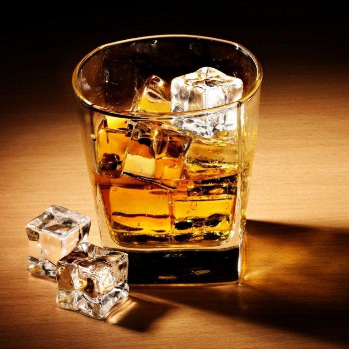 Jackhammer Cocktail photo