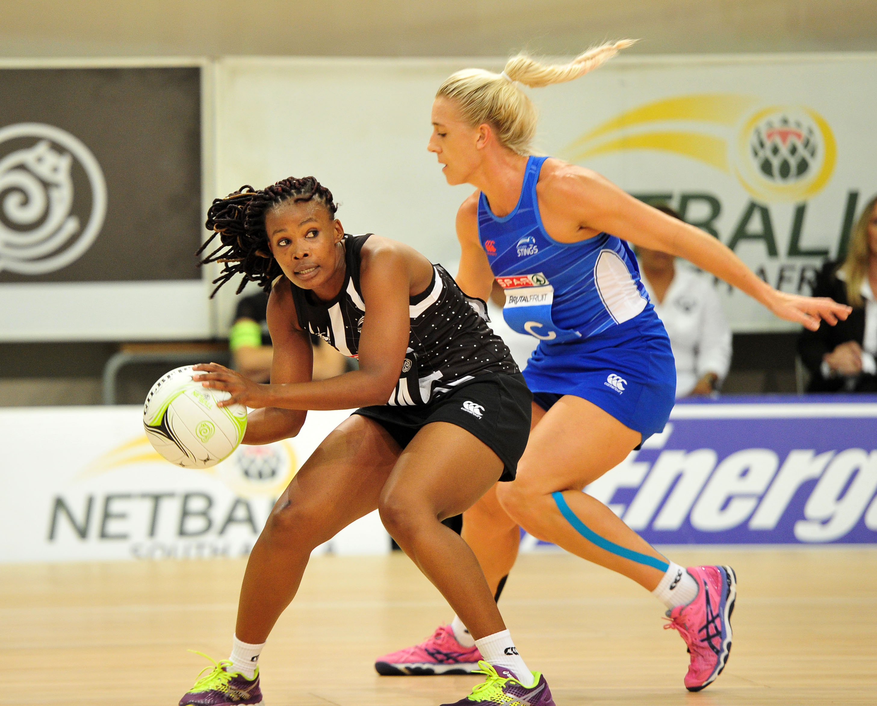 Brutal Fruit Netball League Starts On A High Note photo