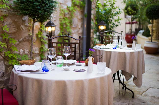 Top Provence Restaurants Chosen By The Winemakers photo