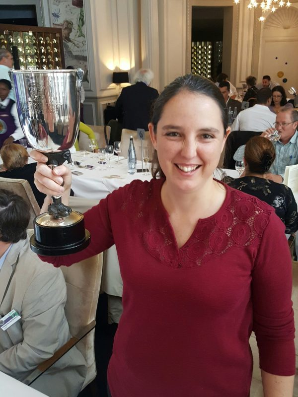 Boplaas Awarded As Best SA Port at the Old Mutual Trophy Wine Show photo