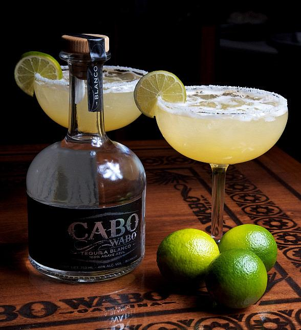 Cabo Wabo Tequila 588 These Are The 10 Best Tequilas In The World, According To 10000 Tequila Drinkers