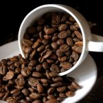 Coffee beans could power the cars of the future photo
