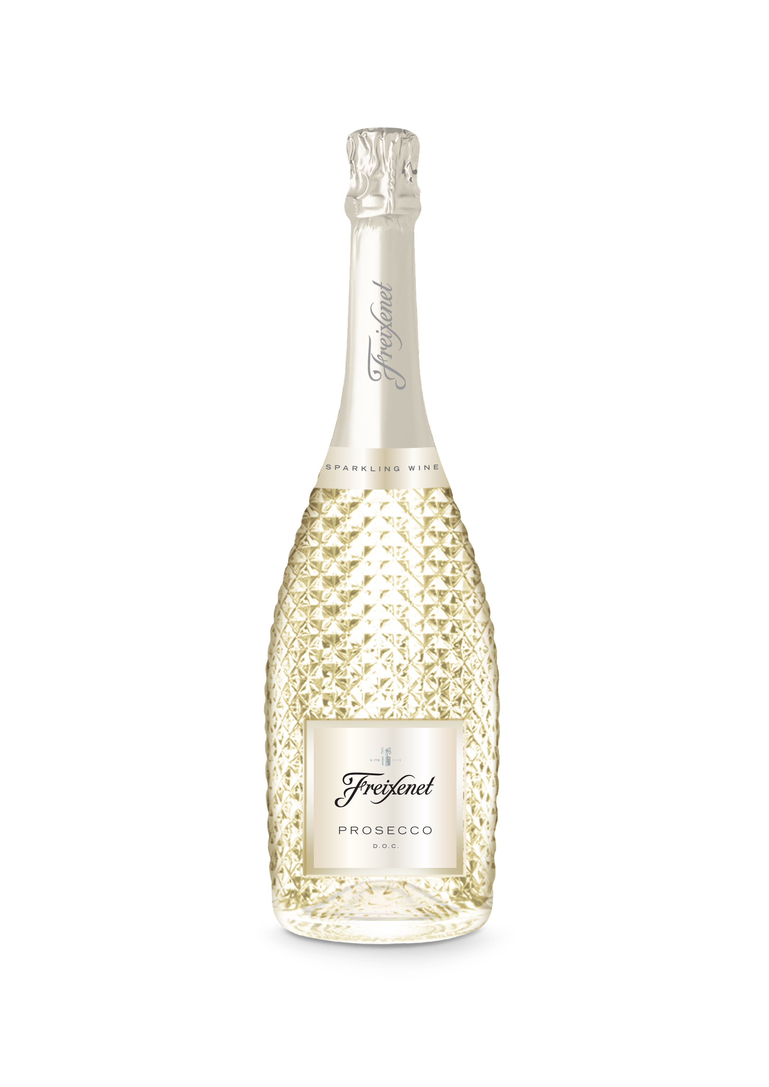 Freixenet Launches First Prosecco Brand photo