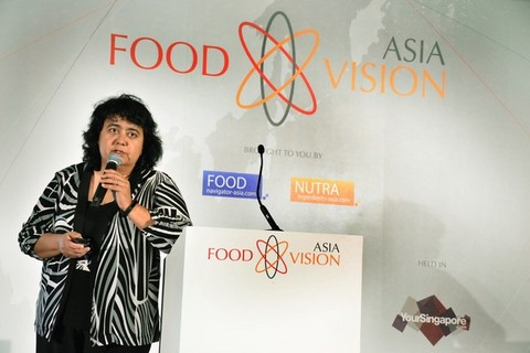 Functional Beverages In Asia: Start-ups Need To 'redress The Health Balance' photo