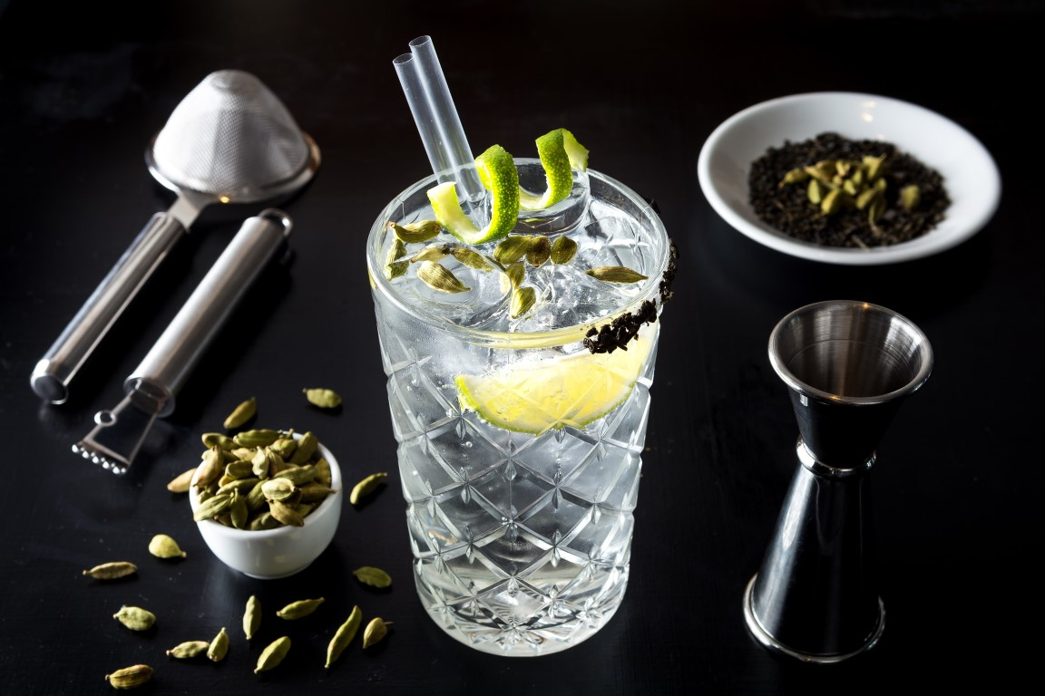 Gear Up For The Fitch & Leedes Gin And Tonic Festival photo