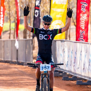 Kruger, Buchacher Dominate In Paarl photo