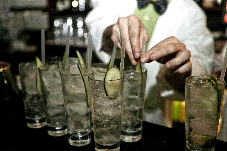 Hendricks Gin – The Awakening photo