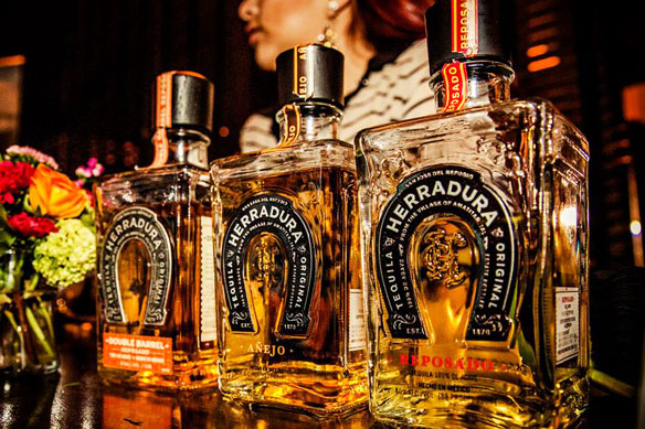 Herradura bottles These Are The 10 Best Tequilas In The World, According To 10000 Tequila Drinkers