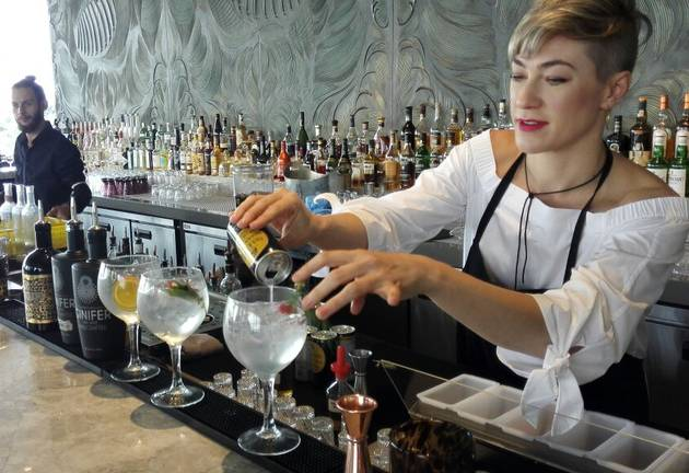 A Joburg Brewer's Gin Has Taken Over The World photo