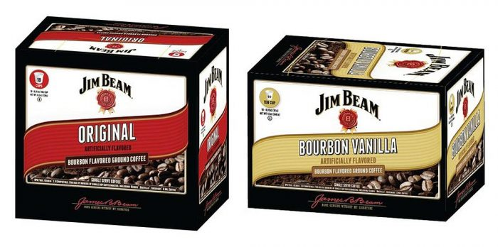 Jim Beam Launches Line Of Bourbon Flavoured Coffee photo