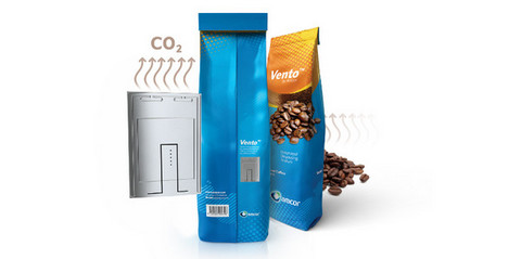 Liepaja And Amcor Debut Konigstern Coffee Packaging With Built-in Vent Control photo