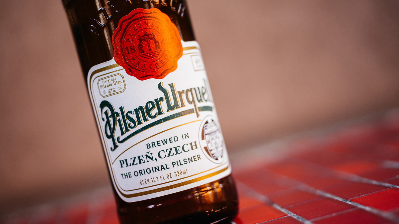 How Craft Brewers Can Attract Budweiser And Miller Drinkers: Sell Them Pilsner photo