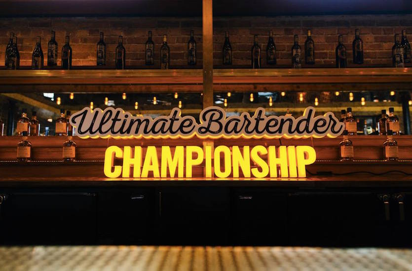 Chelsea Bailey Wins Monkey Shoulder's Ultimate Bartender Championship photo