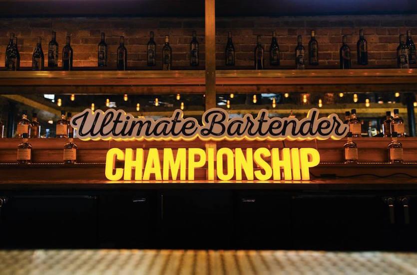 Chelsea Bailey Wins Monkey Shoulder's Ultimate Bartender Championship photo