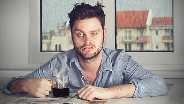 Hate Hangovers? You Should Probably Stop Drinking This Liquor photo