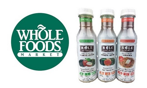 Role Tea Secures Whole Foods Listing With Eye On Nationwide Expansion photo