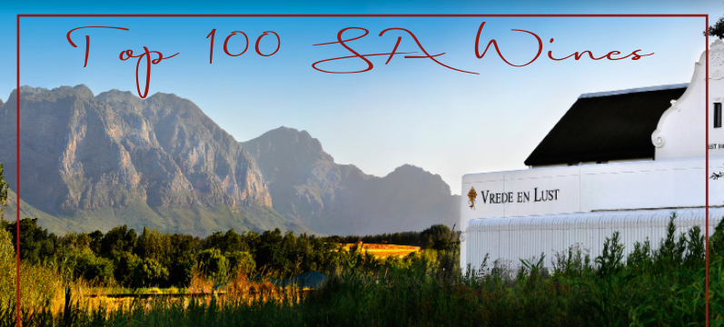 Vrede en Lust Takes Top Honours at NWC for Best White and Red Bordeaux Blend photo