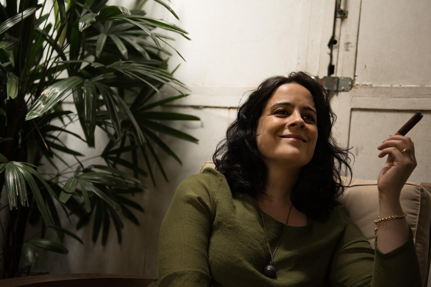 An Interview With Brazilian Coffee Pioneer Isabela Raposeiras photo