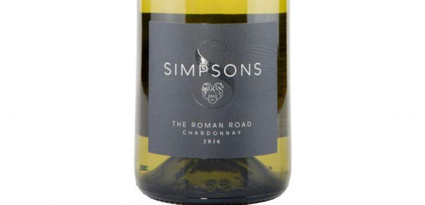 Simpsons Wine Estate Unveils First Wine photo