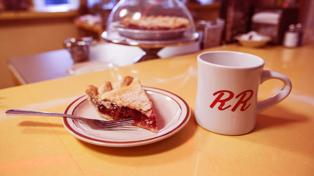 Grab Your Cuppa: Every Coffee Moment In Twin Peaks photo