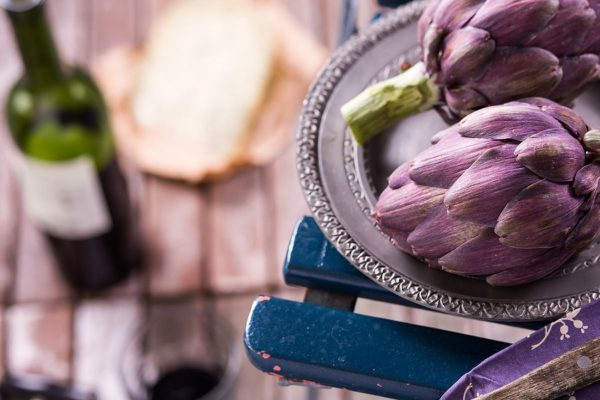 5 Vegetables That Are Impossible to Pair with Wine photo