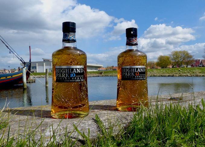 Highland Park Discovers Its Viking Soul photo