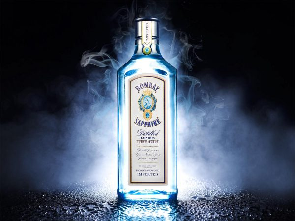 Canada authorities recall Bombay Gin accidentally made twice as strong photo