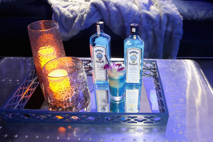 Bombay Sapphire Gin Recalled In Canada For Having Nearly Twice As Much Alcohol photo