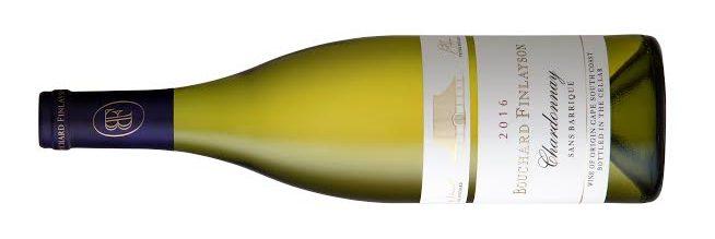Bouchard Finlayson releases Sans Barrique Chardonnay 2016 photo