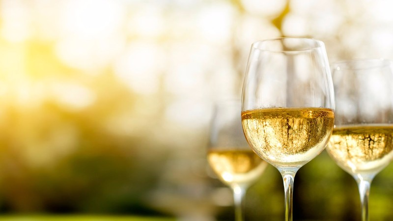 South African Chardonnay Awarded As The Best In The World photo
