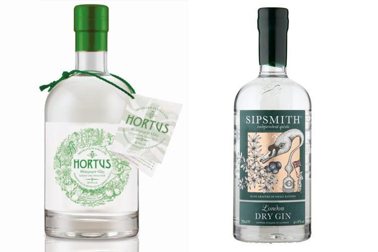 Lidl Has A New Version Of Its Award-winning Gin And It Looks Very Similar To A Fancy Bottle That's Double The Price photo